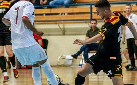 Futsal Liga națională Rezultate etapa a X-a , clasament 3