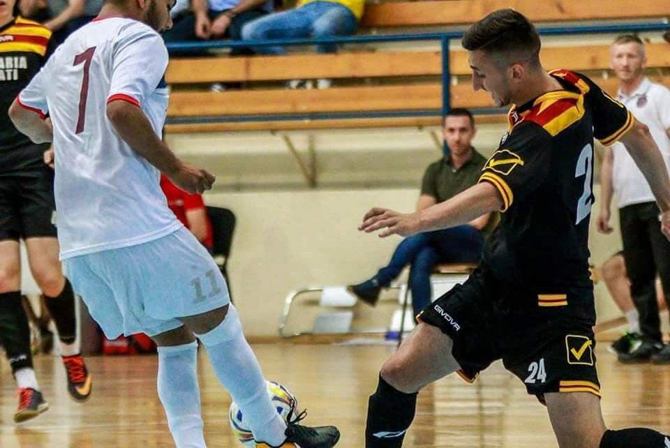 Futsal Liga națională   Rezultate  etapa a X-a , clasament 7