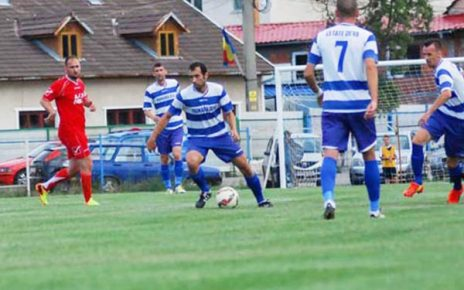 AS Fortuna Becicherecu Mic – LPS Cetate Deva 0 – 0 3