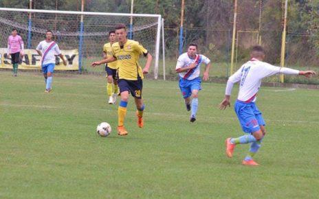 Barajul de promovare în Liga a 3-a  Jucăm cu campioana din Gorj 4