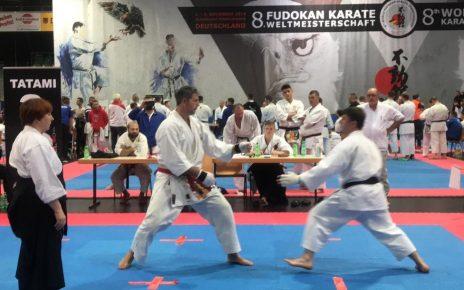 Mircea Popa dublu medaliat cu aur la mondiale 4