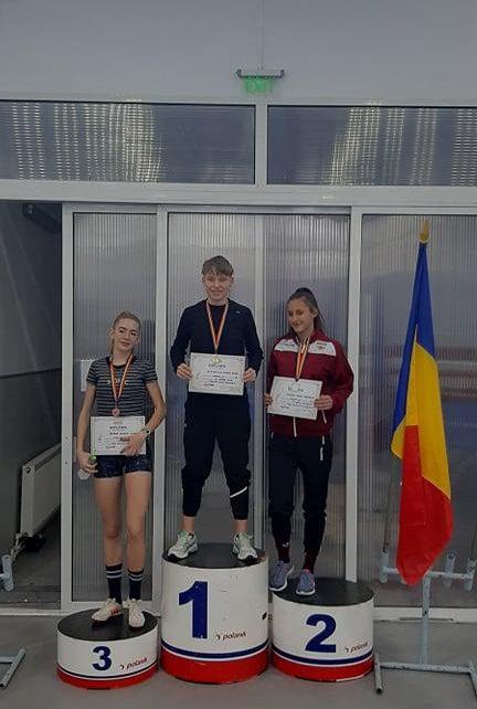 Sportivii de la LPS Cetate Deva –medaliați la Cupa de Iarnă 1
