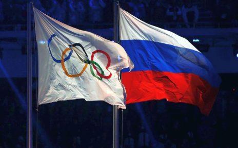 Rusia, exclusă de la Jocurile Olimpice și de la Mondialul din 2022 2