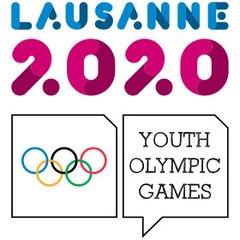Jocurile Olimpice de iarnă de la Lausanne 1
