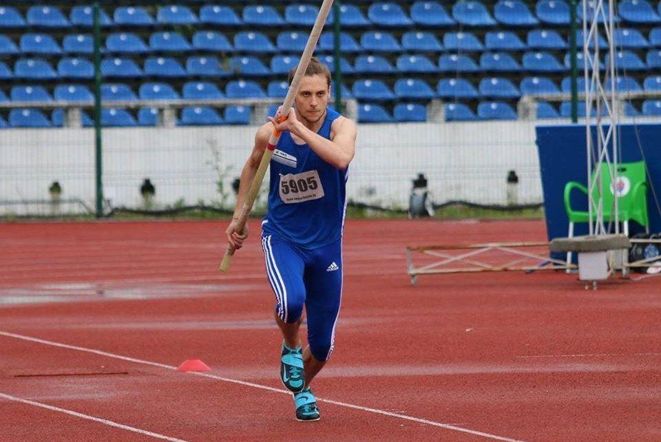 Andrei Deliu (SCM Deva) vicecampion național la heptatlon 1