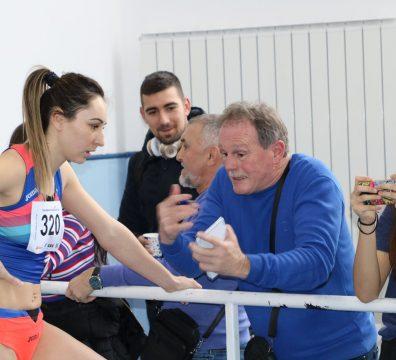 Trei atleți deveni participă la Campionatele Balcanice 6