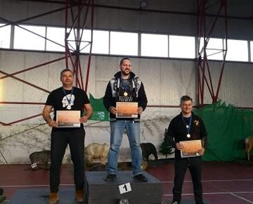 Arcașii deveni pe podium la Adventure 3D Archery 1