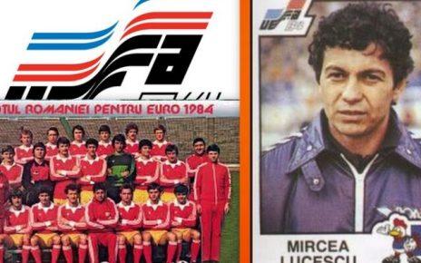 FOTBAL. Amintiri din drumul neoficial al României spre primul său turneu final continental 3