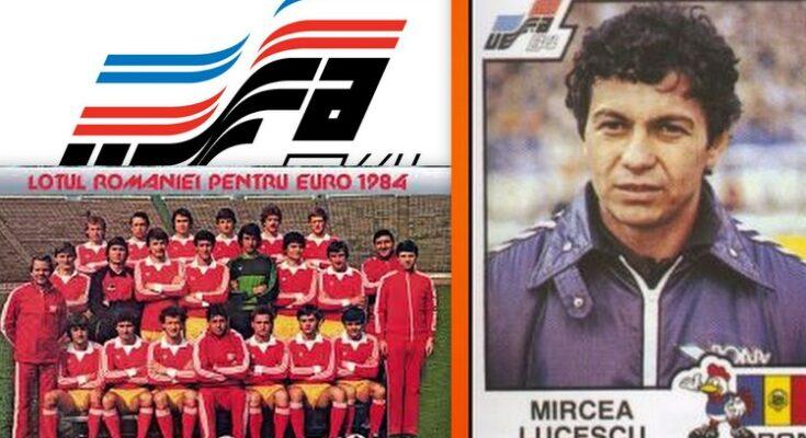 FOTBAL. Amintiri din drumul neoficial al României spre primul său turneu final continental 1
