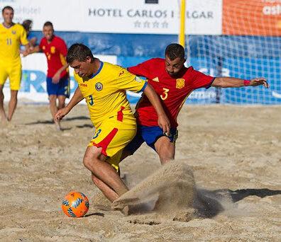 ACS West participa la un turneu în Bulgaria 14