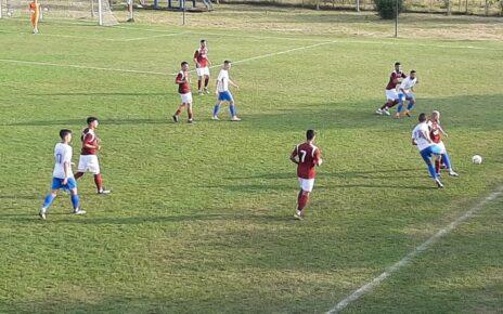 Deva a fost învinsă de Gilortul cu goluri în prelungirile reprizelor 2