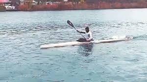 Devenii printre medaliați la Campionatele naționale de kaiac-canoe pentru juniori și cadeți 2