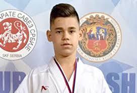 Mihai Mărtinesc medaliat cu aur în Polonia 3