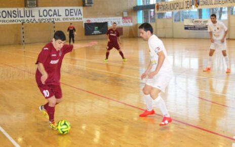 Autobergamo joacă azi finala Cupei României 4