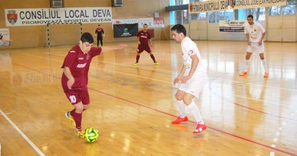 Autobergamo joacă azi finala Cupei României 1