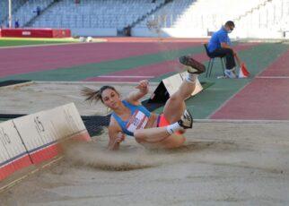 Florentina Maricu –Iuşco se apropie de calificările la Campionatul European 3