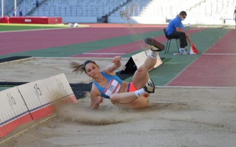 Florentina Maricu –Iuşco se apropie de calificările la Campionatul European 2