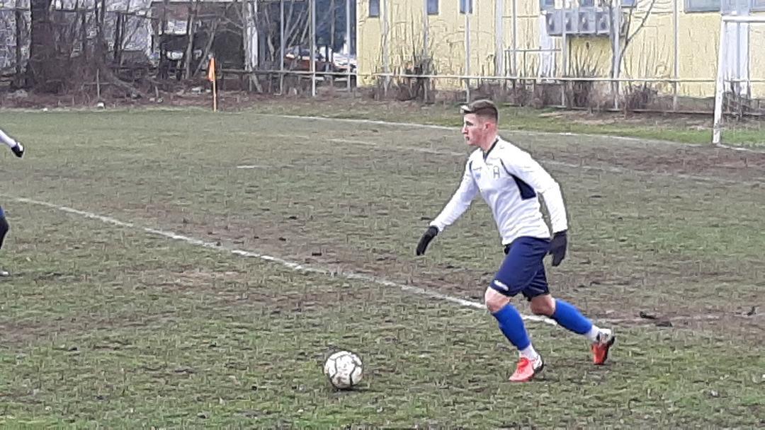 CS Hunedoara - ACS Sticla Arieșul Turda 0-1(0-0) 9