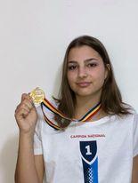 Medalii de aur pentru atleții hunedoreni 2