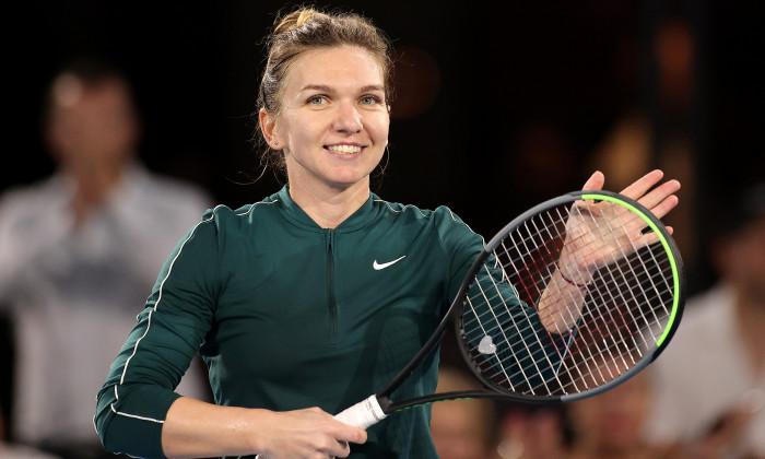 Simona Halep va juca la turneul de la Stuttgart 1