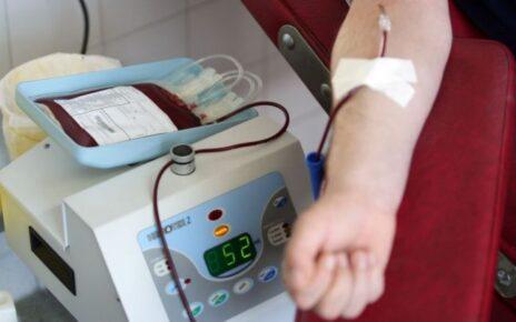 Donarea de sânge este darul vieții ! 3