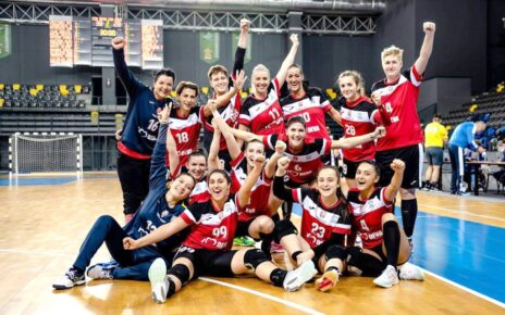 CSM Deva la turneul preliminar de promovare în Liga I 4