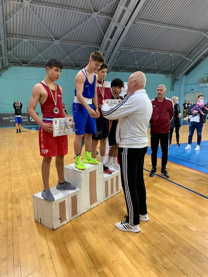 Sport din judetul Hunedoara 20