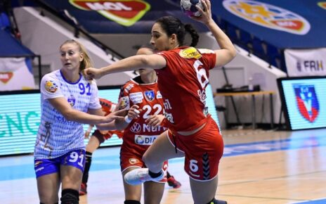CSM Deva a fost eliminată din Cupa României FAN Courier la handbal feminin 2